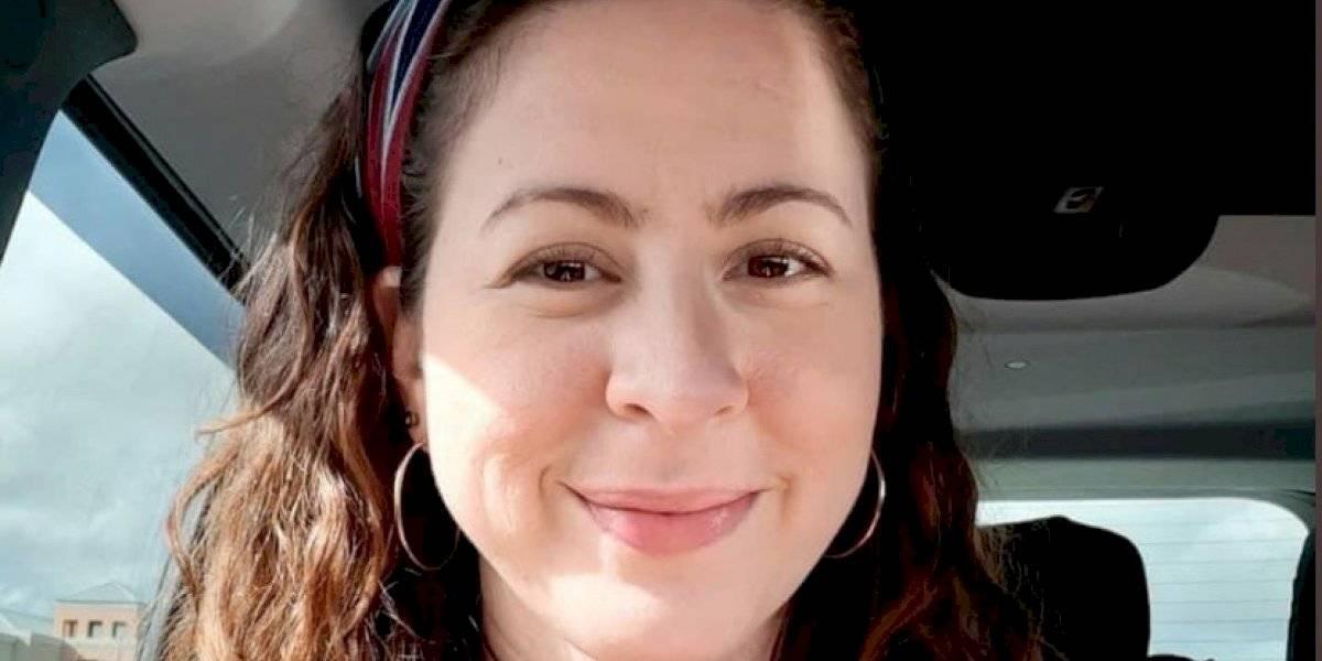 Presidente Asociación de la Judicatura saca la cara por jueza en caso de Andrea Ruiz