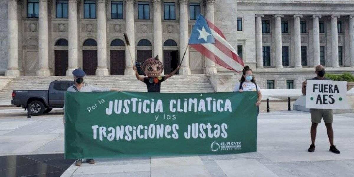 Organizaciones ambientales exigen se cancele contrato de LUMA Energy