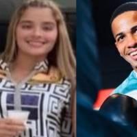 Policía contacta a Félix Verdejo sobre joven desaparecida