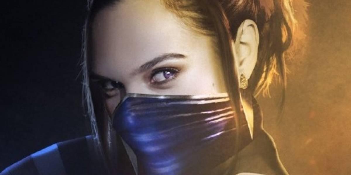 'Mortal Kombat': piden que Gal Gadot y Ryan Reynolds se unan a posible secuela