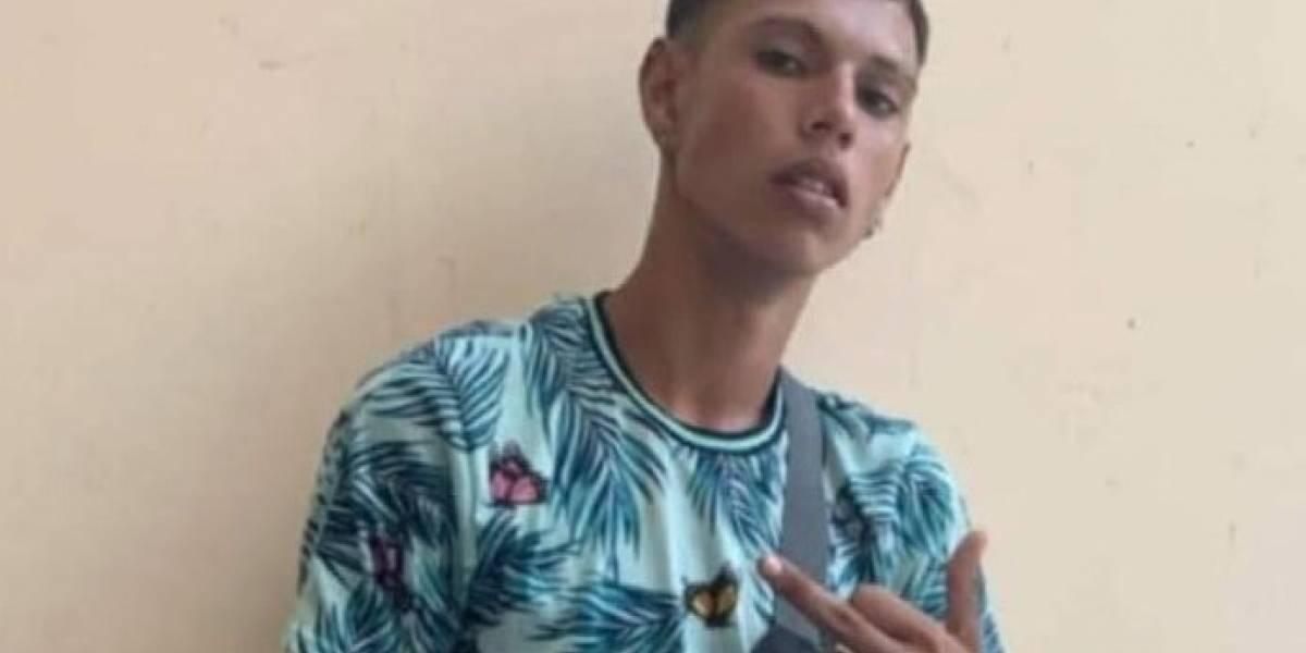 Reportan desaparecido a joven de 17 años en Aguadilla