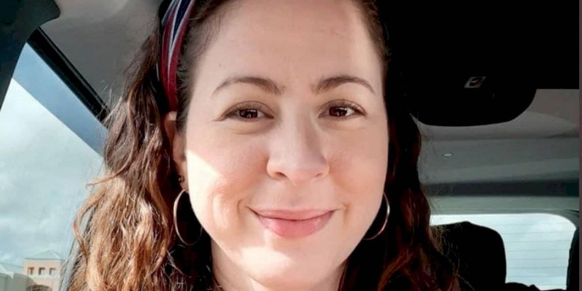 Determinan que imputado de asesinar a Andrea Ruiz es procesable