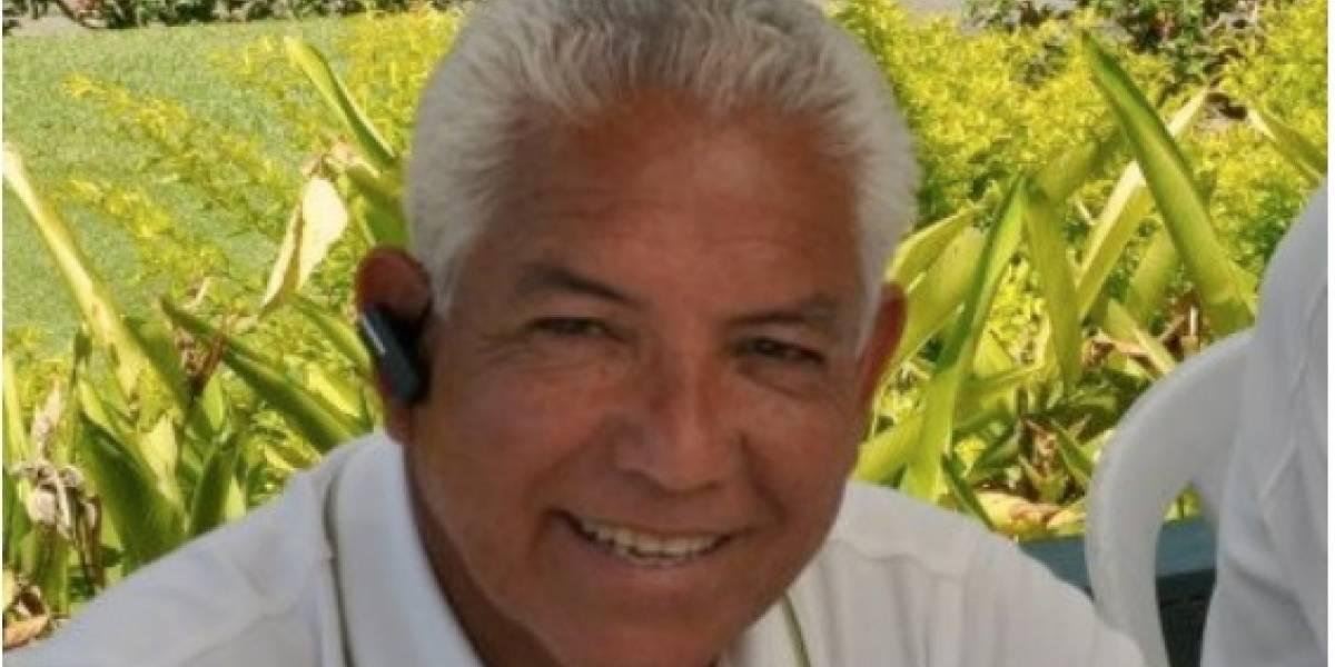 Fallece el economista Antonio Rosado