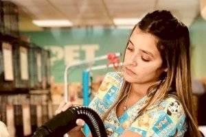 Publican mensajes de texto entre Verdejo y Keishla Rodríguez