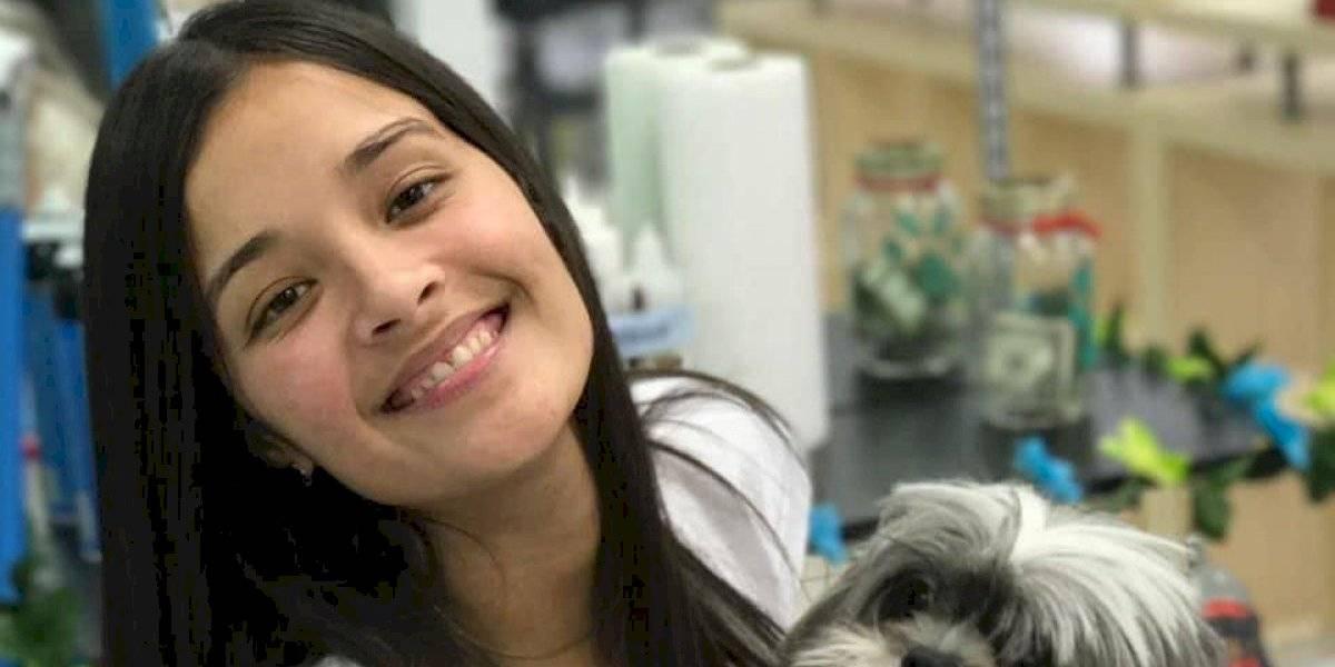 Policía continúa buscando a persona con vida en caso de Keishla Rodríguez