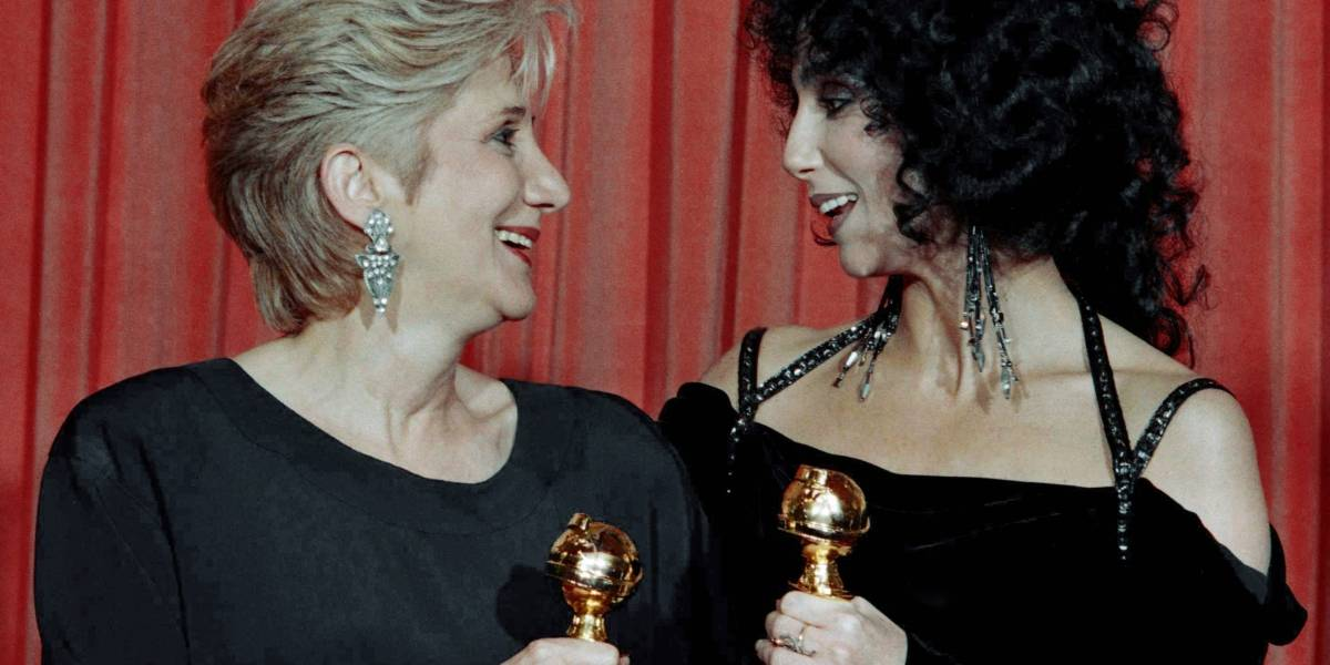 "Muere Olympia Dukakis, ganadora de un Oscar por ""Moonstruck"""