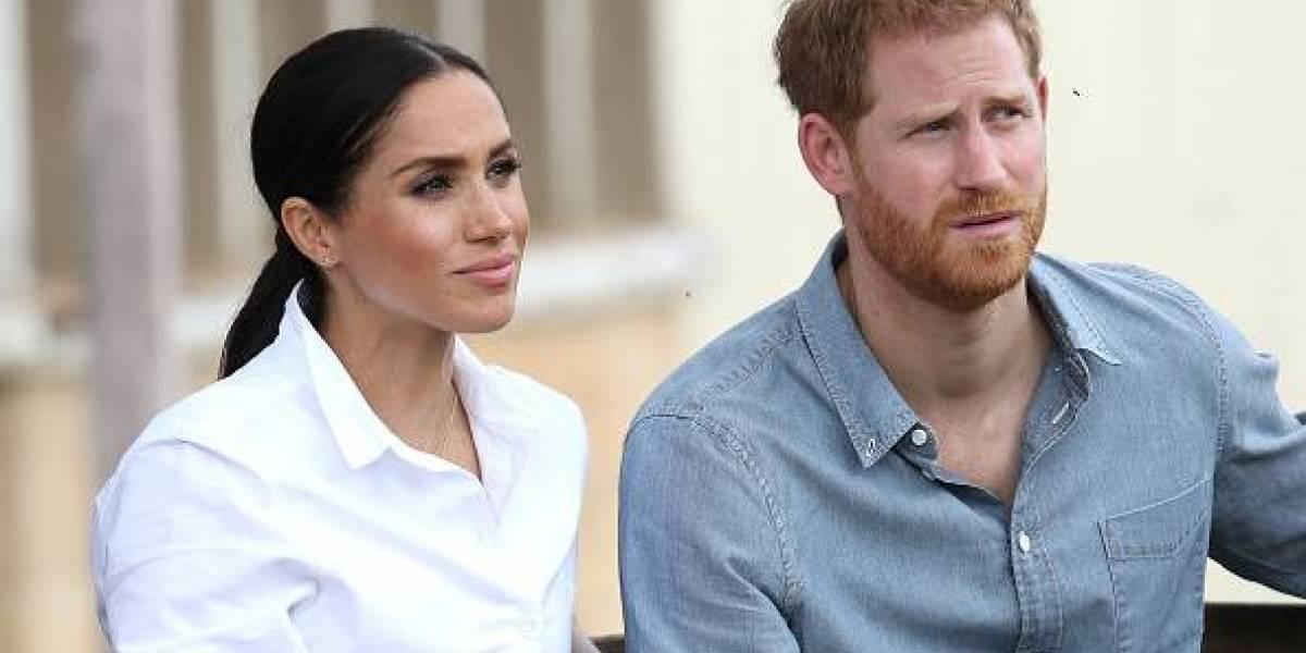 Meghan y el príncipe Harry son otras de las personalidades que participarán en el concierto que promueve la vacunación contra la Covid-19 y su distribución a todo el mundo