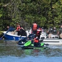 Retiran cadáver de mujer en la laguna San José