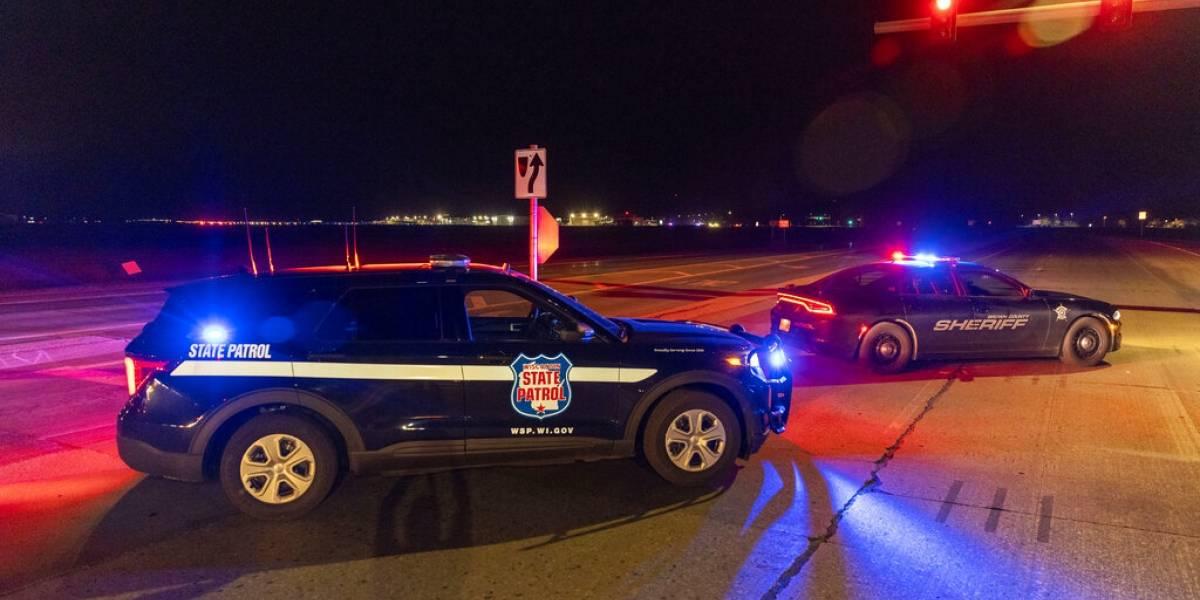 Dos muertos en un tiroteo en un casino de Wisconsin