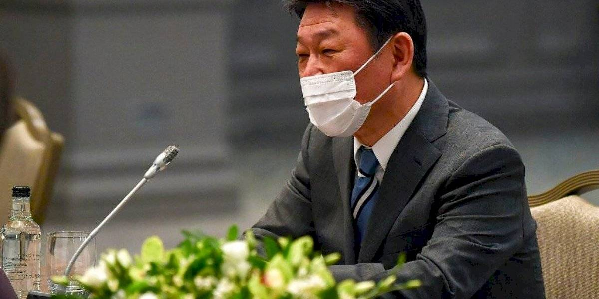 G7 se reunirá esta semana en persona por primera vez desde la pandemia