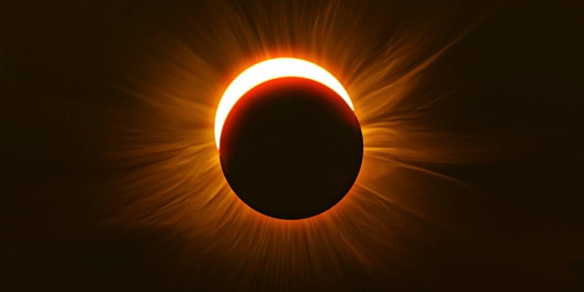 Eclipse lunar, lluvias de estrellas y más eventos astronómicos de este mayo