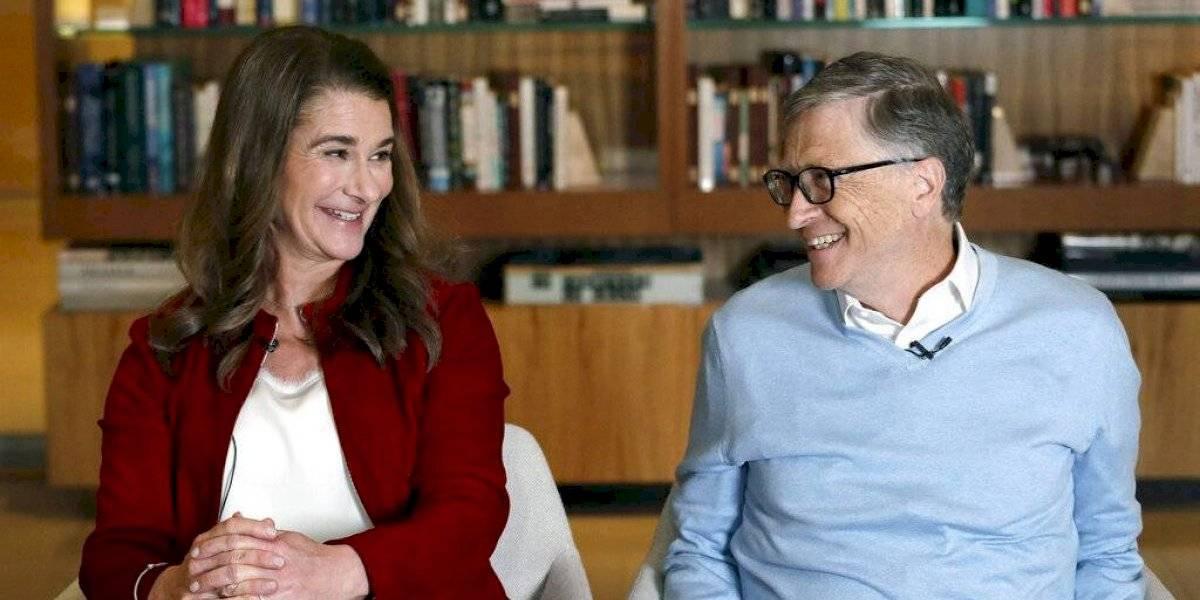 Bill y Melinda Gates pondrán fin a su matrimonio