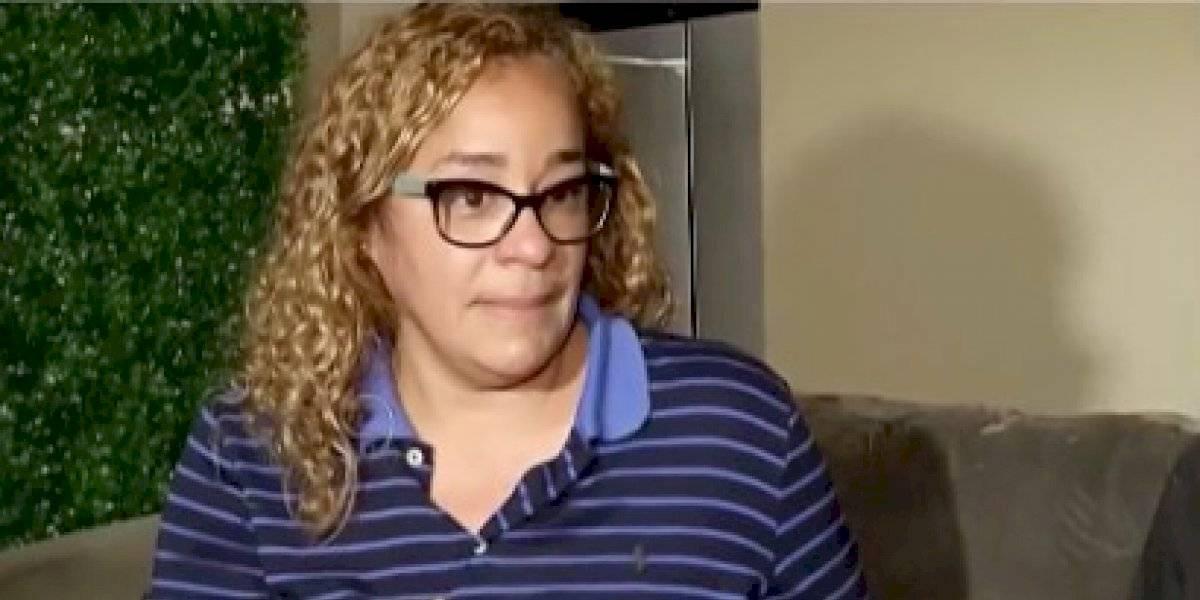 """""""Espero poder abrazarla"""": madre de Arellys Mercado envía mensaje a mamá de Keishla"""