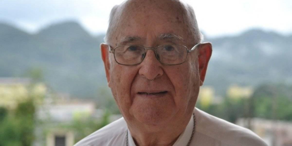En Lares y Arecibo las exequias del Obispo Emérito de Arecibo