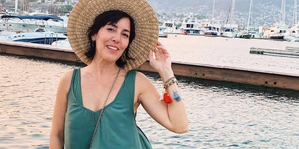 "Stephanie Salas explota contra segunda temporada ""Luis Miguel, la serie"""