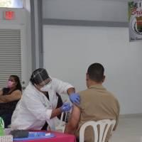Puerto Rico supera el millón de personas vacunadas con dosis completadas