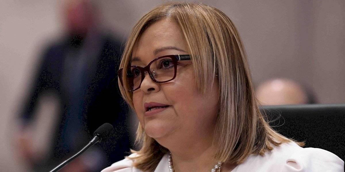 Secretaria designada aboga por mejorar salario de empleados de Corrección