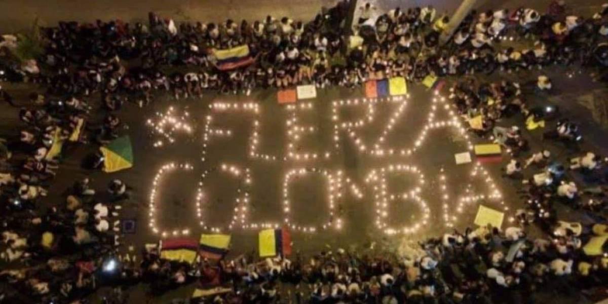¿Qué está pasando en Colombia? Protestas, abuso policial y una Reforma Tributaria