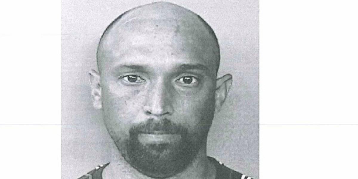 Hombre muerde y golpea en el rostro a su pareja en San Juan