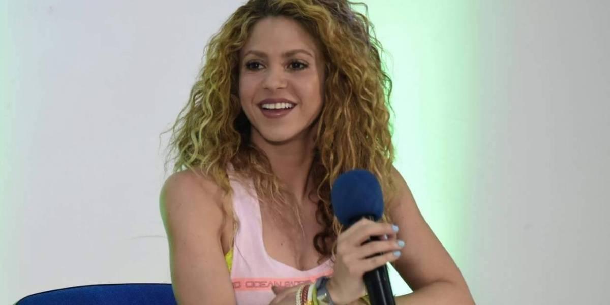 Shakira rompe su silencio y denuncia la situación en Colombia