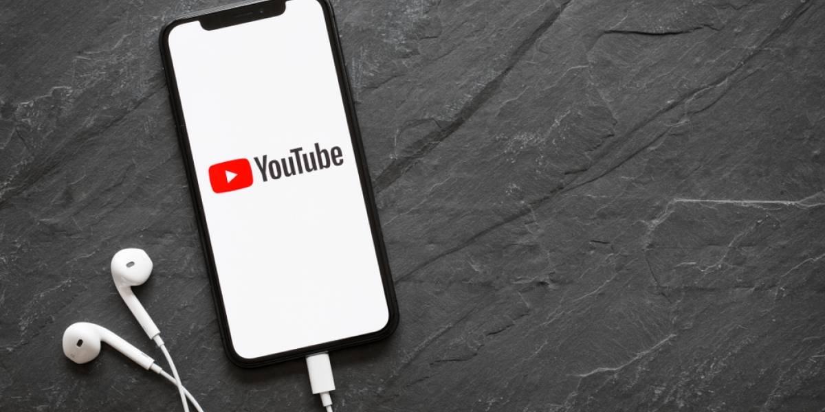 YouTube: así puedes descargar música en la aplicación