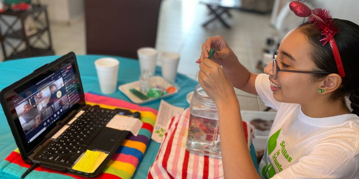 Abren convocatoria para niñas interesadas en ser embajadoras de ciencia y tecnología en Puerto Rico
