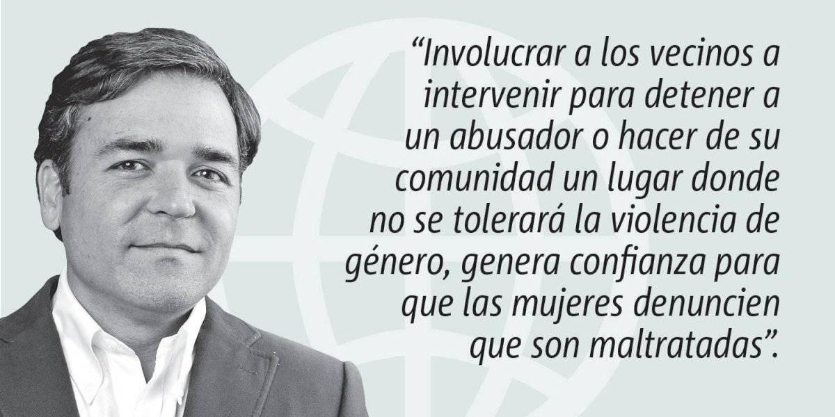 Opinión de Alejandro Figueroa: Violencia contra la mujer