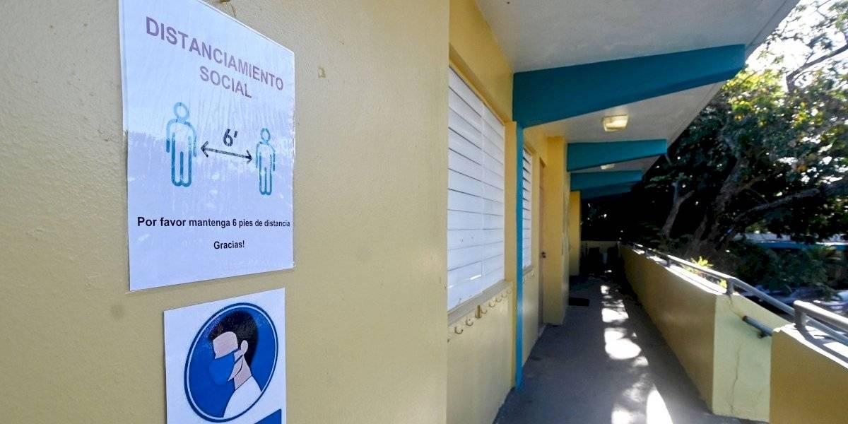 Azul el rastro de los fondos otorgados a Educación por las emergencias