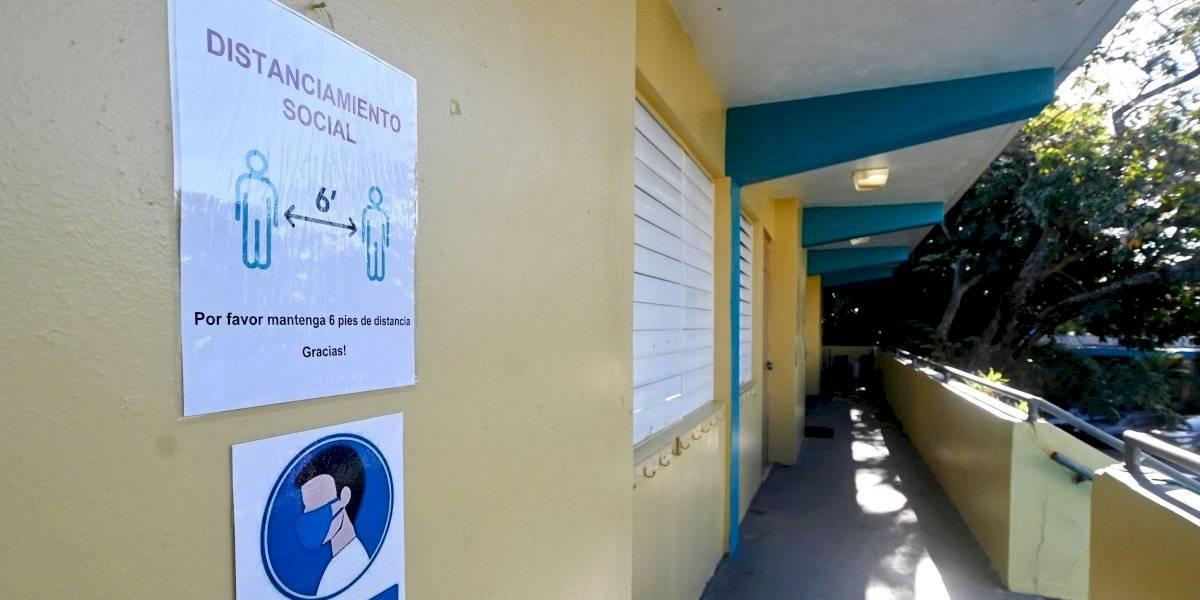 Magisterio urge transparencia sobre casos de COVID-19 en las escuelas