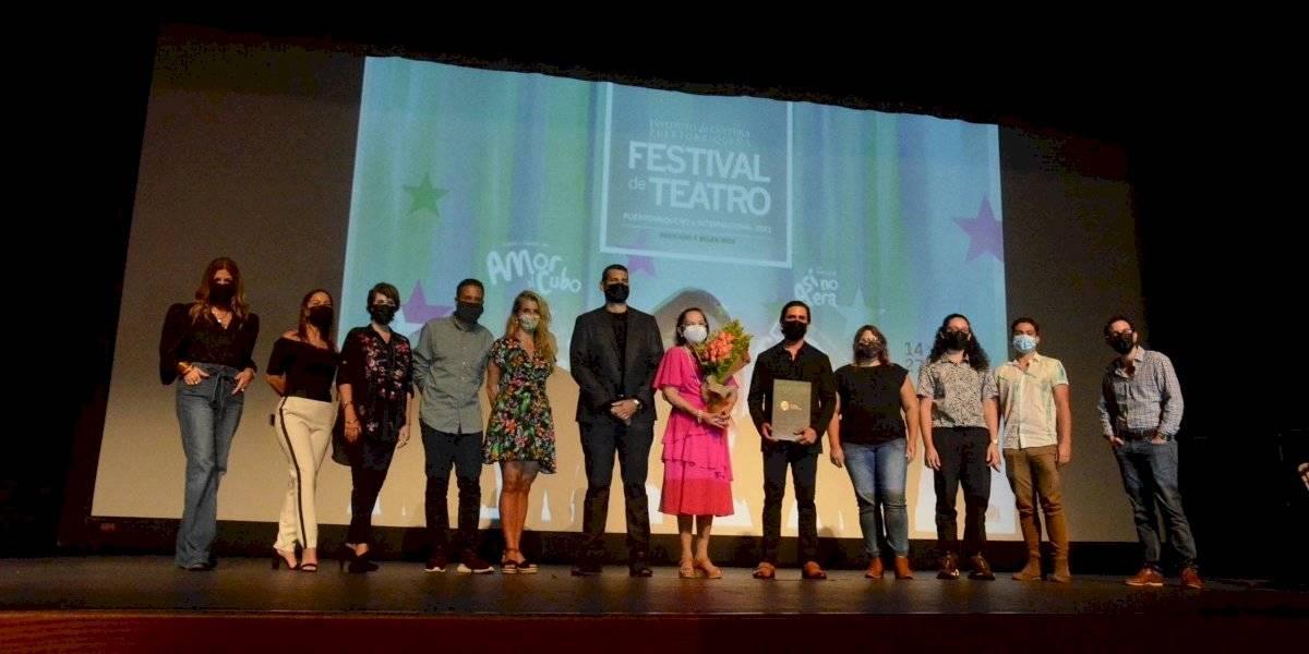 Sube el telón para el Festival de Teatro del ICP que este año será presencial