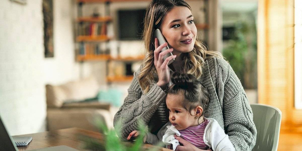 Poca acción legislativa a la fecha en pro de las madres trabajadoras