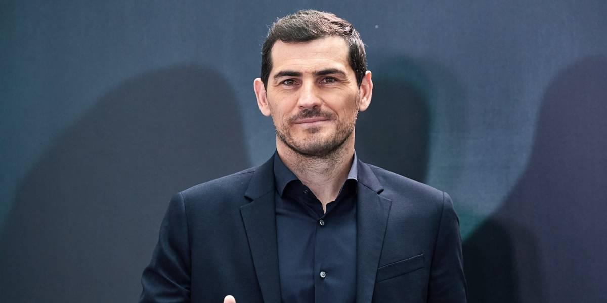 Iker Casillas ingresó al hospital tras nuevo susto en el corazón