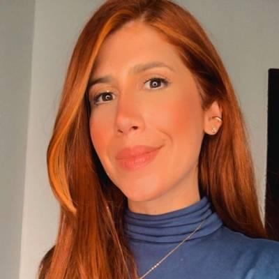 Krystal Laracuente