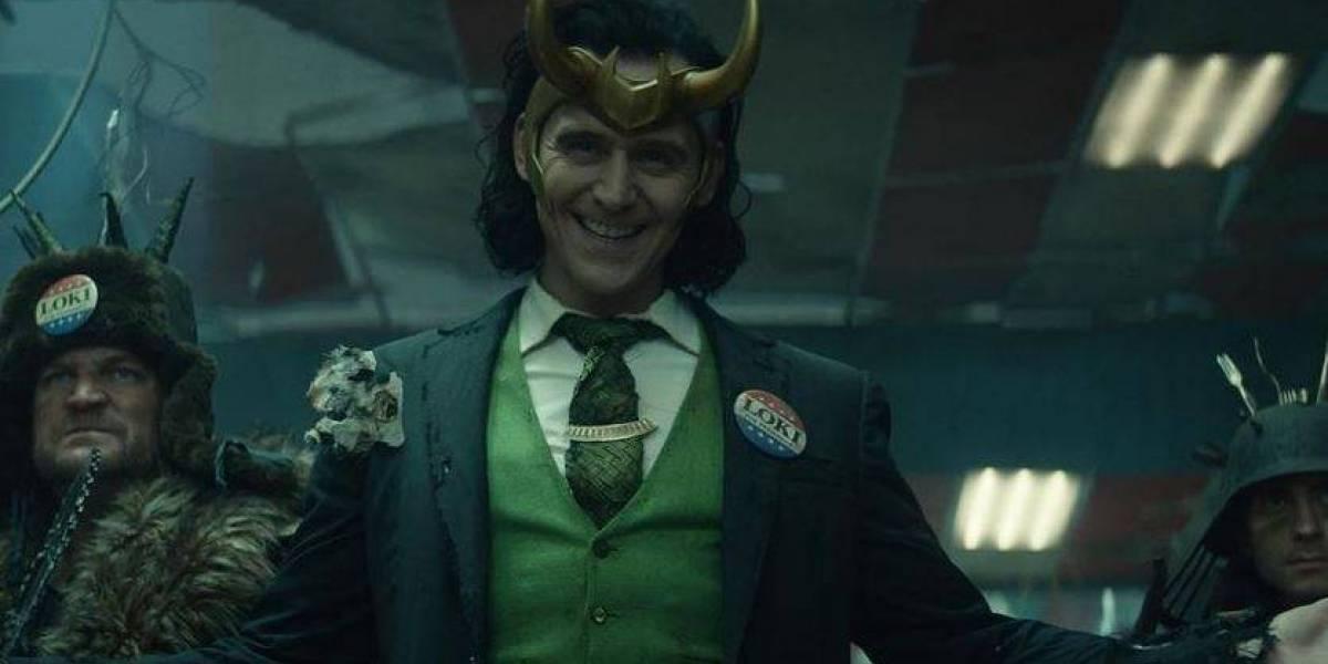 """""""Loki"""" llegará antes de lo previsto a la pantalla de Disney Plus"""
