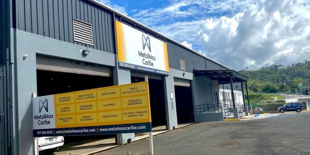 Abre nueva fábrica en Naranjito