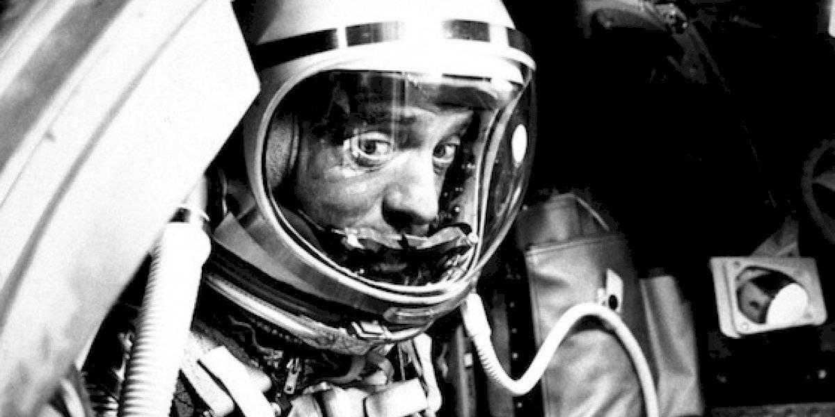 Se cumplen 60 años de primer vuelo espacial de estadounidense
