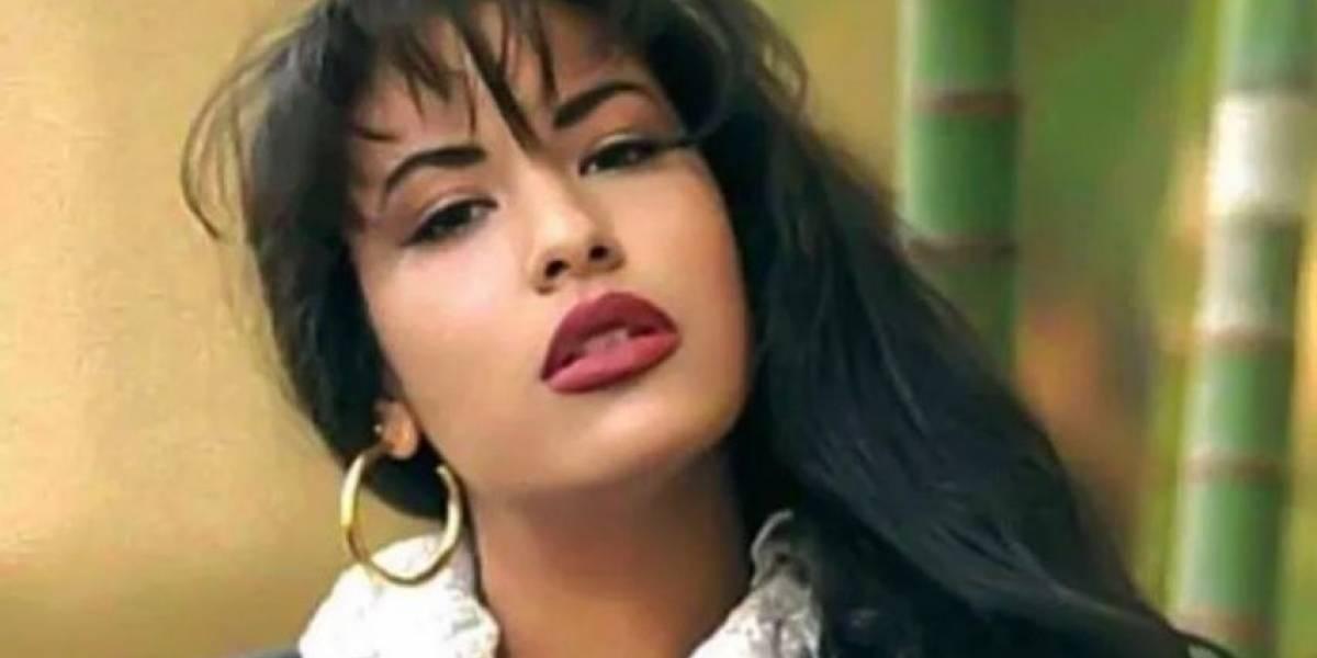 Foto de Selena y Luis Miguel se viraliza y fans se preguntan si tuvieron un romance