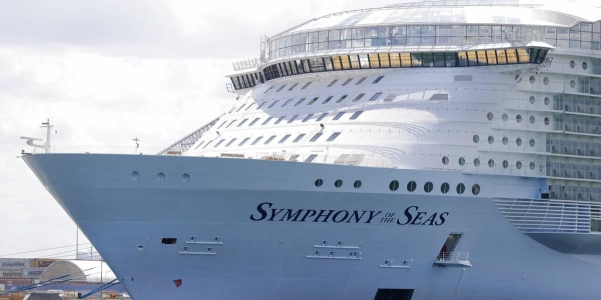 Anuncian reglas para efectuar cruceros de prueba en EE. UU.