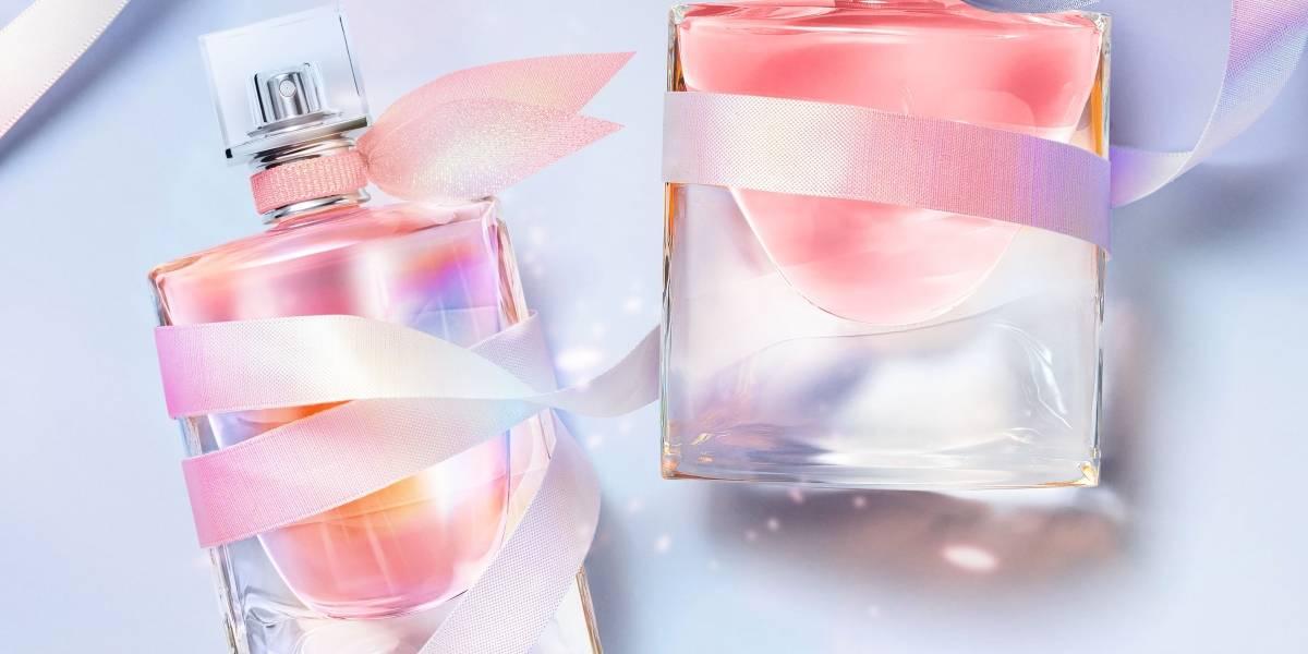 La Vie Est Belle Soleil Cristal es un homenaje a la alegría de vivir