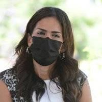 Procuradora de las Mujeres en contra de publicar audios de vistas de Andrea