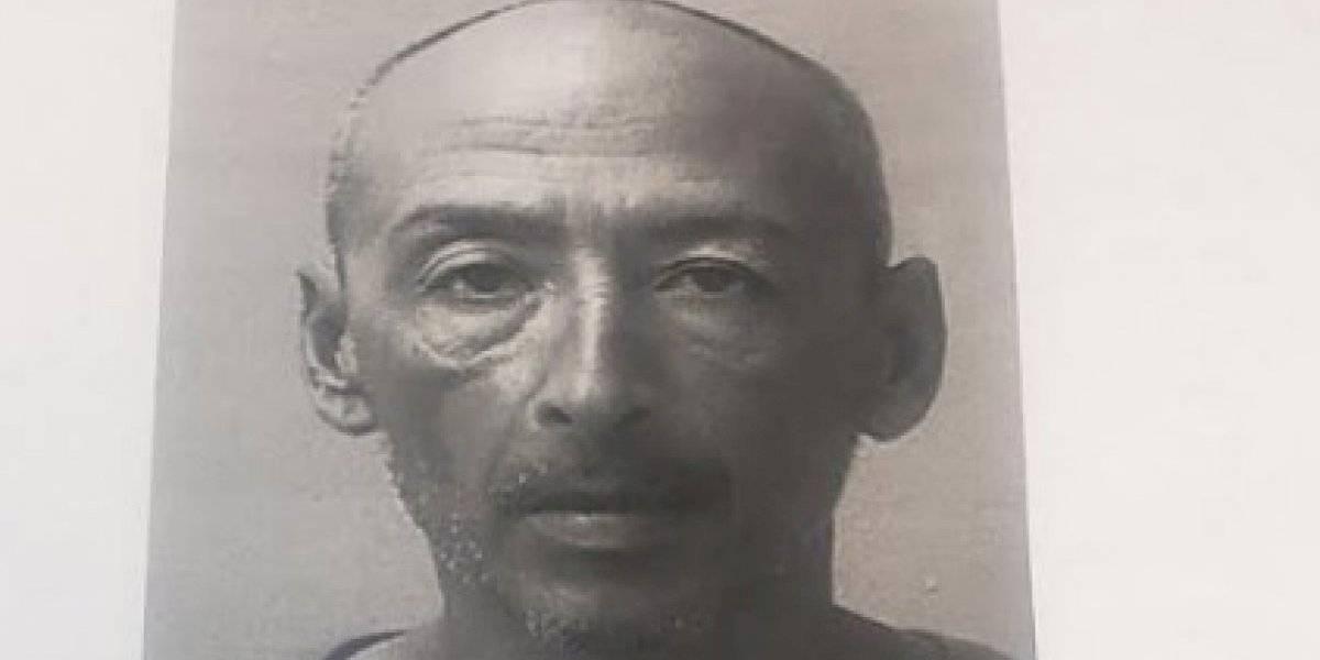 Radican cargos a hombre de Coamo por violar orden de protección