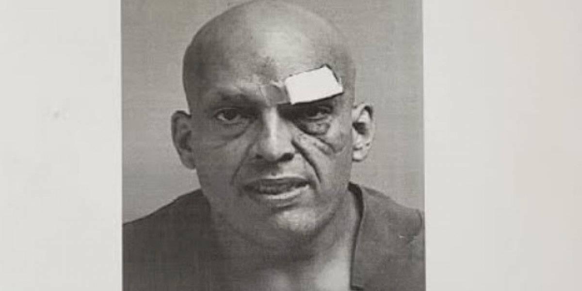 Arrestan hombre de 52 años por Ley 54 en Caguas