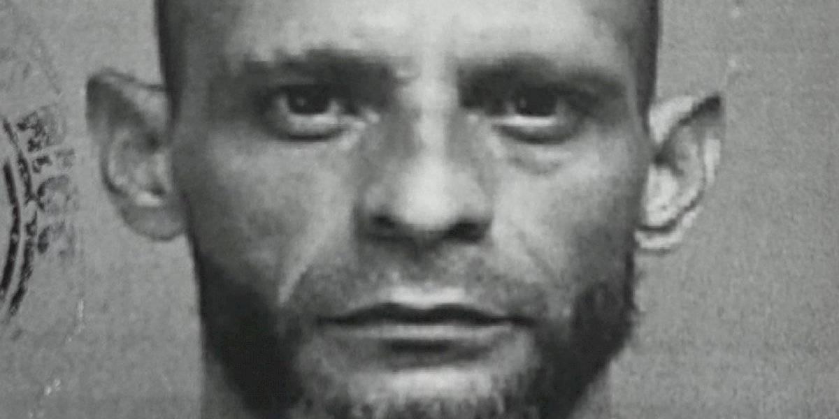 Arrestan hombre contra quien pesaba una fianza de más de un millón