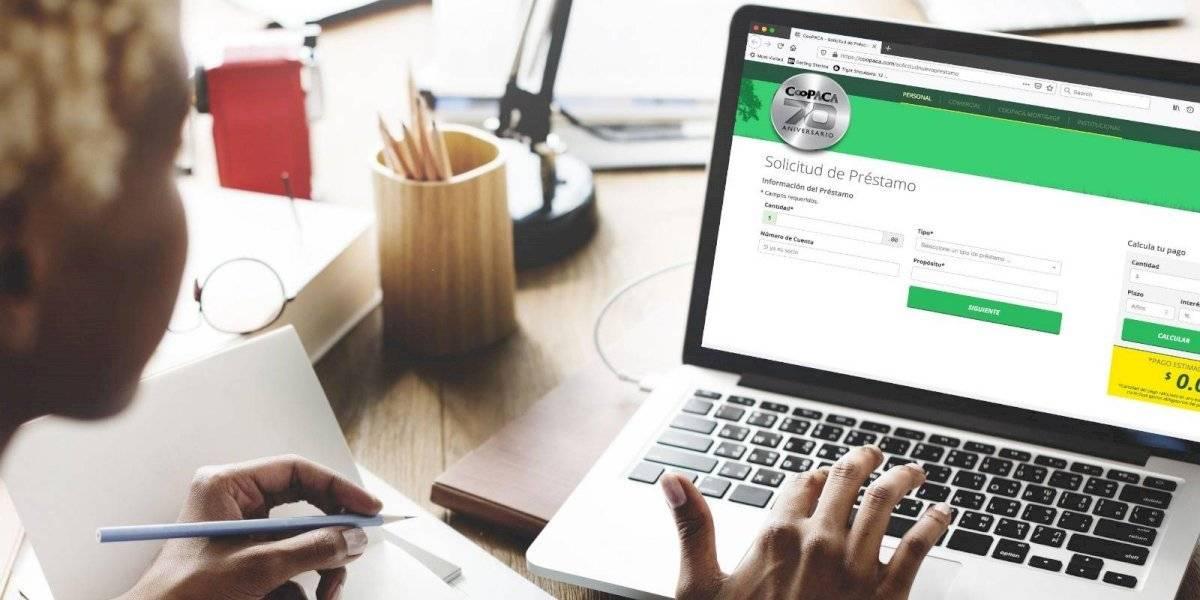 Sector cooperativo lanza campaña para contrarrestar fraude electrónico
