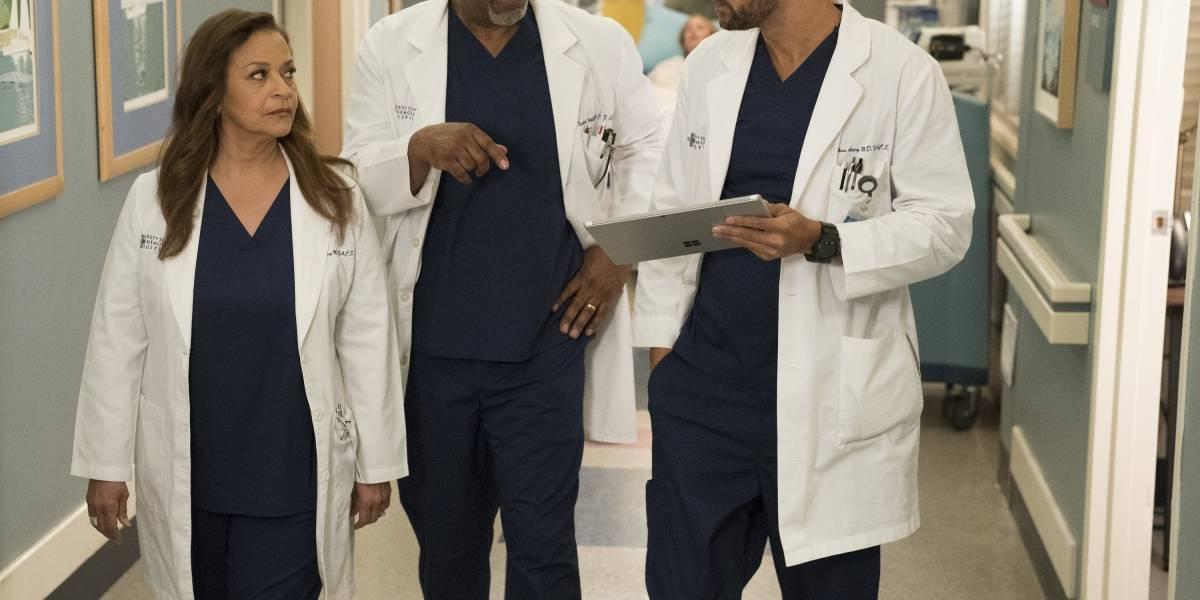 Grey's Anatomy: histórico doctor de la serie dice adiós tras 12 años