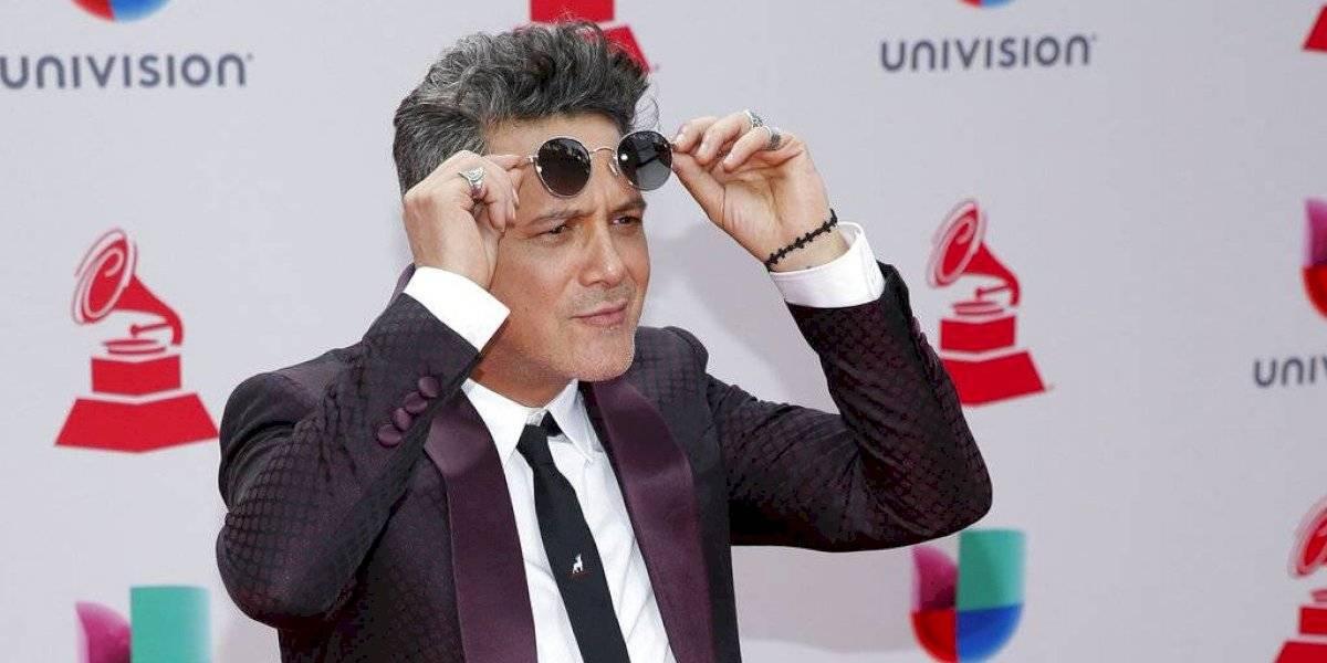 """Alejandro Sanz asegura que se va """"a comer ese escenario"""" en su próxima gira"""