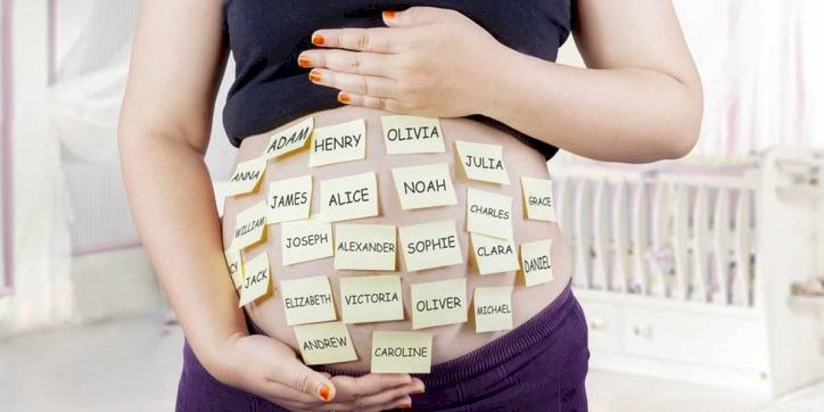 ¿Buscando nombre de bebé? Estos fueron los más populares en EEUU durante la pandemia