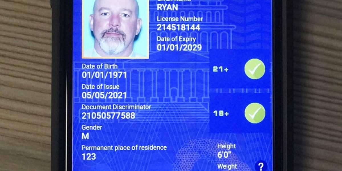 Cada vez más estados de EEUU adoptan licencias digitales