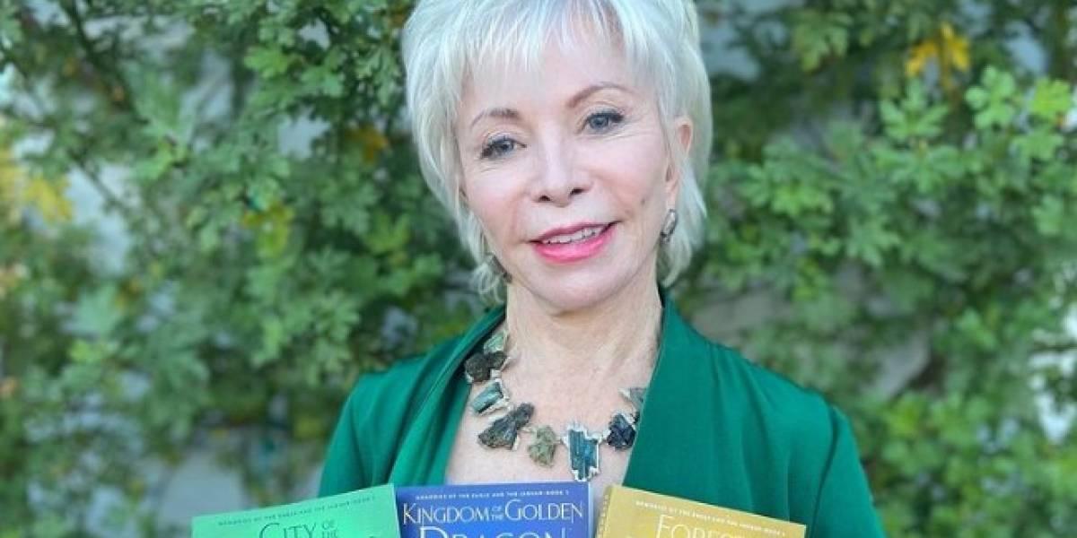 Isabel: la próxima miniserie de Amazon Prime sobre la vida de la escritora Isabel Allende