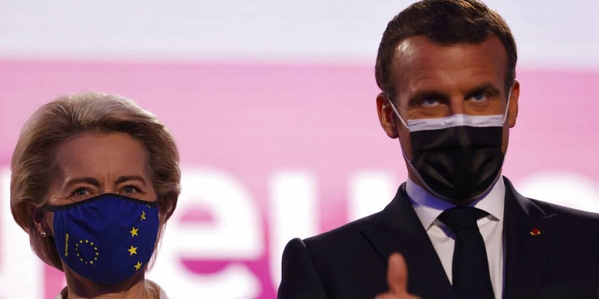 Unión Europea lanza conferencia para debatir su futuro